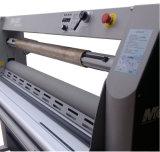 Máquina que lamina de papel caliente de Mefu Mf1700-D2 y fría de alta velocidad