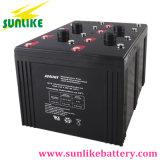 saure tiefe Schleife-Sonnenenergie-Batterie des Leitungskabel-2V3000ah für UPS