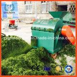 Semi-Wet материальная дробилка для производственной линии органического удобрения
