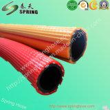 """3/8 """" tuyau à haute pression renforcé par PVC"""