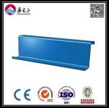 Профессиональное изготовление мастерской стальной структуры (BYSS011407)
