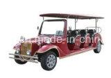 Автомобиль 8 мест электрический классицистический (Rolls Royce)