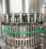 3 in 1 flüssiges Wasser-abfüllender Füllmaschine
