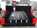 Incisione di pietra di CNC di alta qualità 5.5kw che intaglia macchina