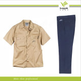 2014 فصل صيف جديدة رخيصة [ووركور] بدلة لأنّ تنظيف عامل ([و23])