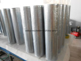 Elemento filtrante de alta fidelidad de petróleo de la maquinaria del reemplazo Sh68181