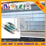 Sellante adhesivo usado construcción del poliuretano para el lacre del edificio