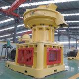 Máquina da peletização da biomassa de 2 toneladas/hora