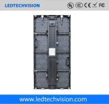 Quadro comandi esterno del LED dell'affitto di P4.81mm impermeabile (P4.81mm, P6.25mm)
