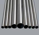 El tubo de cebado Cr redondo de acero inoxidable