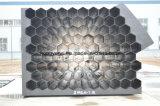 Nasses Elektrofilter-Gefäß Steuerung zur P.M.-2.5