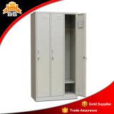 Armadio dello scompartimento del metallo 3 del fornitore della fabbrica della Cina