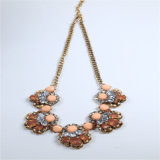 新しいデザイン樹脂の花の方法宝石類のネックレスのイヤリングのブレスレット