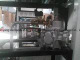 Écrans LCD simples de la pompe deux de poste d'essence