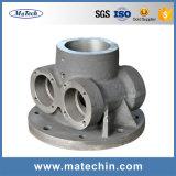 Parti duttili personalizzate fonderia domestica del pezzo fuso di sabbia del ferro della Cina senza difetti
