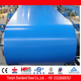 Prepainted Color Coated Galvanized Steel Gp Coil PPGI