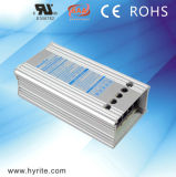 12V 60W Rainproof tensione costante driver LED con CE