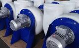 8 дюймов анти- въедливого пластичного центробежного вентилятора