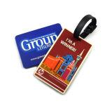 Kundenspezifische hochwertige Belüftung-Gepäck-Marke
