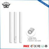 Fabricantes de la batería del cigarrillo del sensor 3.7V E del tacto del diseño del compinche de Shenzhen