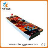 Panel de control de la arcada del metal de 2 jugadores con el rectángulo de breca