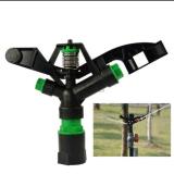 Neues Produkt-verlegter Sprenger-Gewehr-Bewässerung-Sprenger