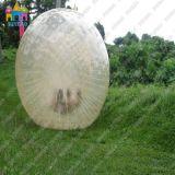 2015子供のためのゆとりTPUの水のZorbingの新しく安い球