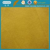 Tessuto del poliestere di colore usato per la protezione