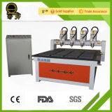 Side pleine machine Rails Gravure (QL-1325)
