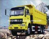 Sinotruk HOWO 8X4 Zz3317n3867W Tipper Truck