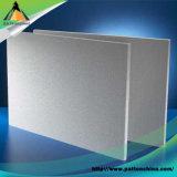 Incêndio da fibra cerâmica - placa resistente