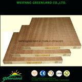 18 mm de madera de pino Core Block Board con Okume de Cine