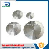 Montures solides de l'acier inoxydable 3A/SMS/DIN