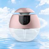 精油の拡散器の屋内空気の洗剤に吹きかける革新された水