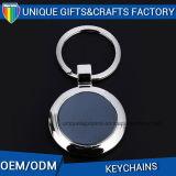 Nichelatura dell'OEM Keychain con lo smalto molle