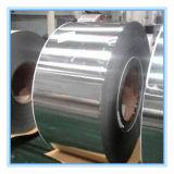 304 a laminé à froid la bobine d'acier inoxydable