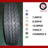 Beste Qualitätsstarker LKW-Reifen (315/80R22.5, 385/65R22.5)