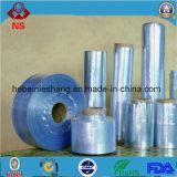 수축 PVC 변화 장 필름