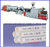 Труба проводника PVC-U электрическая делая машину