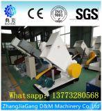 PVC de plástico PP PE Film Profile Produto Máquina de triturador