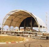500 [ستر] ألومنيوم [أركم] خيمة خارجيّة عرس فساطيط