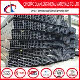 201 316L 6 Duim laste het Vierkante Gewicht van de Pijp van het Roestvrij staal