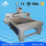 Cucina del portello che fa la macchina del router di CNC di falegnameria di taglio della plancia 3D da vendere FM1325