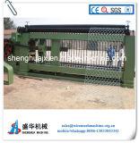 Тяжелый тип шестиугольная машина ячеистой сети (SHA021)