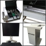 Máquina Desktop da picareta e do lugar (Neoden 4) para SMT