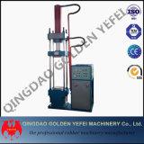 Gummivakuumvulkanisierenpresse-Maschinen-Einspritzung-Vorlagenglas-Presse