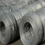 Alambre galvanizado galvanizado del alambre de acero
