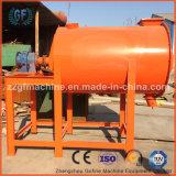 Machine de production de poudre de plâtre/mastic