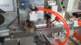 Máquina de envolvimento plástica automática da pálete para o chocolate, pão, presente