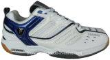 La cour de badminton d'intérieur de Mens chausse les chaussures de tennis (815-9276)